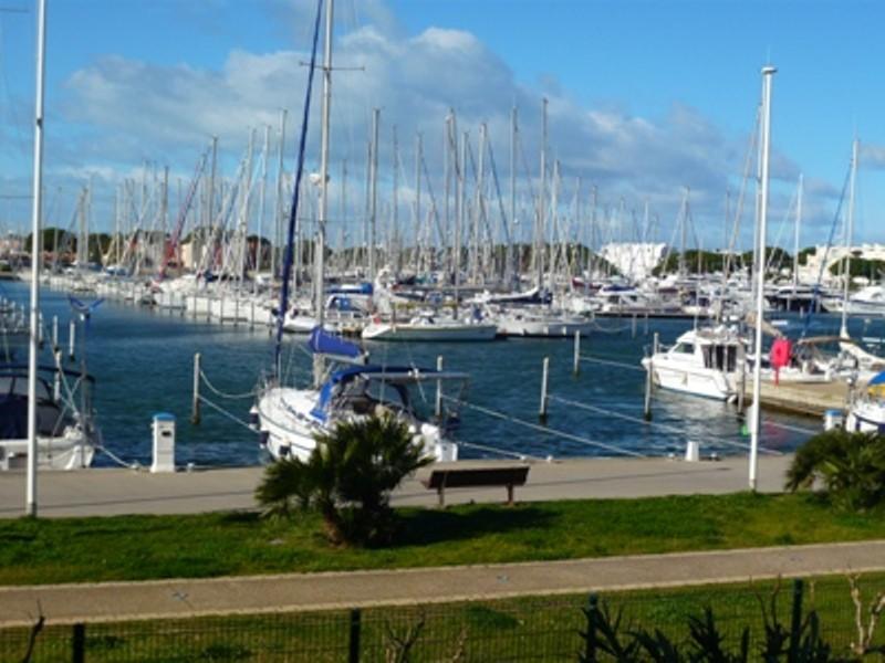 Offres Locations Vacances 39 Les Jardins Du Port 39 R Sidence
